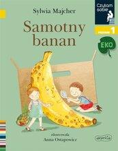 Czytam sobie Eko. Samotny banan. Poziom 1