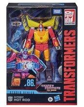 Transformers Studio Series Voyager Autobot Hot Rod