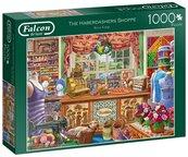 Puzzle 1000 Falcon Pasmanteria