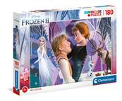 Clementoni Puzzle 180el Frozen 2. Kraina Lodu 2. 29309 p6