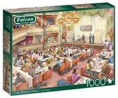Puzzle 1000 Falcon Bingo