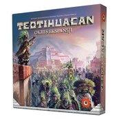 Teotihuacan: Okres Ekspansji (gra planszowa)
