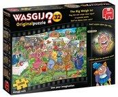 Puzzle 1000 Wasgij Sprawa dużej wagi G3