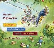 Pakiet: Cukierki/Lemoniadowy../Dziadek..audiobook