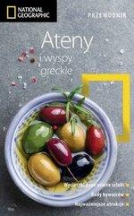 Ateny i wyspy greckie. Przewodnik National...