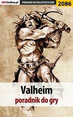 Valheim - poradnik do gry