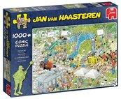 Puzzle 1000 Haasteren Plan filmowy G3