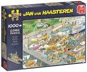 Puzzle 1000 Haasteren Śluza wodna G3