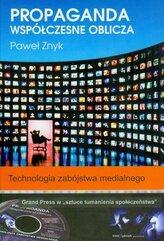 Propaganda. Współczesne oblicza + DVD