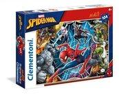 Puzzle 104 Maxi Super kolor Spider-Man