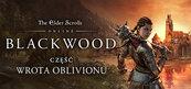 The Elder Scrolls Online Collection: Blackwood Klucz Bethesda.net