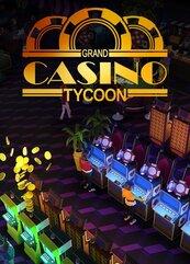 Grand Casino Tycoon (PC) klucz Steam