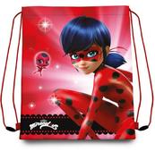 Worek szkolny 41cm Ladybug LY17227 Kids Euroswan