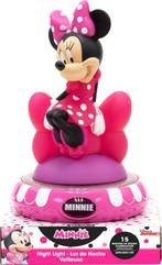 Lampka nocna 3D figurka Myszka Minnie 25cm WD21657 Kids Euroswan