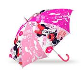 Parasolka automatyczna 46cm Myszka Minnie WD21489 Kids Euroswan