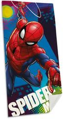 Ręcznik kąpielowy plażowy 70x140cm Spiderman MV15887 Kids Euroswan