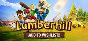 Lumberhill Klucz Steam