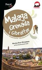 Malaga Grenada i Gibraltar Pascal Lajt