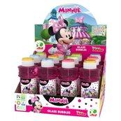 Bańki mydlane 300ml Minnie (12szt)