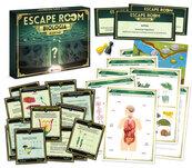 Escape Room Biologia