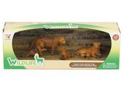 Zwierzęta lwy 510180