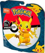 MEGA CONSTRUX Klocki POKEMON Pikachu GMD31 MATTEL