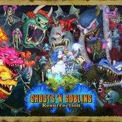 Ghost 'n Goblins Resurrection (PC) Klucz Steam