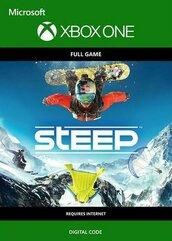 Steep (Xbox One) (EU) klucz Ms Store