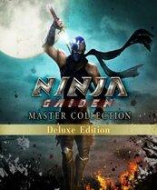 NINJA GAIDEN: Master Collection Deluxe Edition (PC) klucz Steam