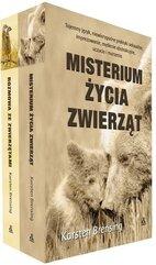 Pakiet: Misterium Życia/Rozmowy ze zwierzętami