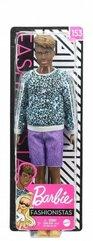 Barbie Fashionistas. Ken Stylowy GHW69