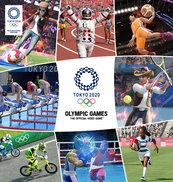 Igrzyska Olimpijskie w Tokyo 2020: Oficjalna gra wideo (PC) Klucz Steam