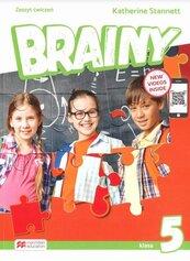 Brainy 5 WB MACMILLAN