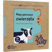 Zu&Berry - Moje pierwsze zwierzęta