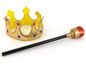 Zestaw korona 479135