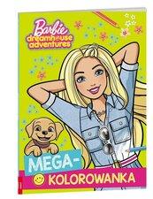 Barbie. Megakolorowanka