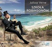 Szkoła Robinsonów. Audiobook