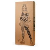Barbie Lalka BMR 1959 styl uliczny p3 GNC48 MATTEL