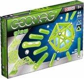 Geomag Glow 64 el.