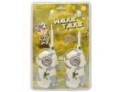 Walkie Talkie blister 509283