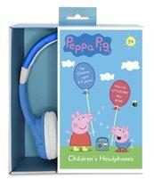 Słuchawki dla dzieci Świnka Peppa Rocket George. Peppa Pig PP0777 OTL