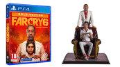 PS4 Far Cry 6 Gold Edition + Far Cry 6 - Anton & Diego Figurine