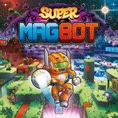 Super Magbot (PC) Klucz Steam
