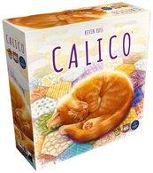 Calico (edycja polska) (gra planszowa)