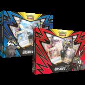 Pokémon TCG: V Box March'21 - Urshifu V Display (4)