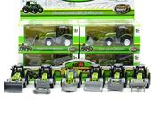 Traktor z napędem 533646