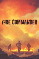 Fire Commander (PC) Steam