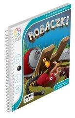 Smart Games Robaczki (PL) IUVI Games