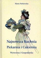 Pakiet: Najnowsza kuchnia../Piekarnia i cukiernia.