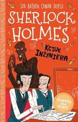 Sherlock Holmes T.14 Kciuk inżyniera